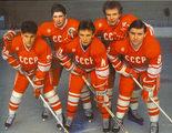'Red Army': ¡Que vienen los rusos!