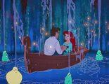 Un joven convierte a su novia en princesas Disney como regalo de San Valentín