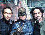 Emmanuel Lubezki y su trabajo en 'Birdman', reconocidos con el premio más importante de fotografía