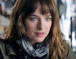 'Cincuenta sombras de Grey' lleva a la taquilla española al mejor fin de semana del año