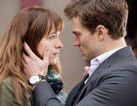 'Cincuenta sombras de Grey' también es un éxito en Internet