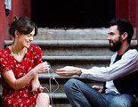 La nominada 'Lost Stars' calienta motores de cara a los Oscar 2015 con un nuevo videoclip animado
