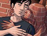 Sony Pictures adaptará la novela gráfica 'The Sculptor' a la gran pantalla