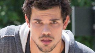 Póster en primicia y fecha de estreno para 'Tracers', lo último de Taylor Lautner