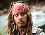 Primera imagen detrás de las cámaras de 'Piratas del Caribe: Dead Men Tell No Tales'
