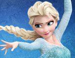 Elsa de 'Frozen: El reino del hielo', en busca y captura en Kentucky