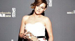 Kristen Stewart hace historia al ganar el César a mejor actriz de reparto por 'Clouds of Sils Maria'