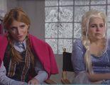 Bella Thorne y Mae Whitman protagonizan la versión de acción real de 'Frozen'