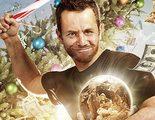 Kirk Cameron y 'Transformers: La era de la extinción' se reparten los Premios Razzie 2015