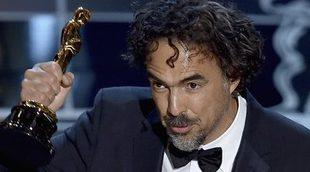 'Birdman' es la mejor película de unos Oscar 2015 en los que no brilló ni Neil Patrick Harris