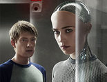 'Ex Machina': A través del cristal roto