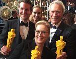 Oscar 2015: El creador de los Oscars de LEGO quiere que puedas construirte el tuyo