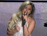 Oscar 2015: El número musical de Lady Gaga fue el momento más comentado en las redes sociales