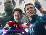 El equipo al completo se junta en el póster de 'Vengadores: La era de Ultron'