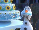 Tráiler de 'Frozen Fever', el cortometraje de 'Frozen' que llegará con 'Cenicienta'