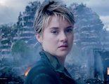 Tris y Cuatro lideran la rebelión en el tráiler final de 'La serie Divergente: Insurgente'