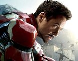 Robert Downey Jr. protagoniza el primer póster individual de 'Vengadores: La era de Ultrón'