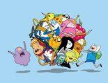Warner Bros. está desarrollando un película de 'Hora de aventuras'