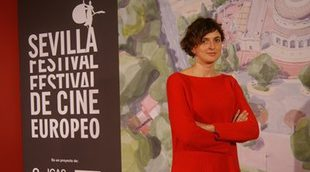 Alicia Rohrwacher: 'La conciencia política e intelectual italiana es resultado de la influencia de la televisión'