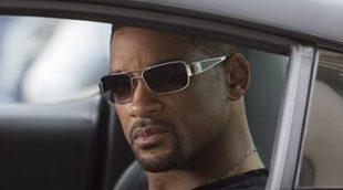 'Focus' alcanza el número uno en la taquilla estadounidense y 'Cincuenta sombras de Grey' desciende a marchas forzadas