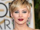 Jennifer Lawrence protagonizará 'It's What I Do', lo último de Steven Spielberg