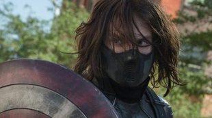 'Capitán América: El soldado de invierno' encabeza las nominaciones de los Saturn Awards 2015