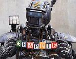 'Chappie' marca el inicio de la 12ª muestra de SyFy de Cine Fantástico