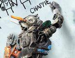 Brandon Auret dice que el rodaje de 'Chappie' con Die Antwoord fue insoportable