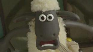Conoce a Shaun en el teaser español de 'La oveja Shaun: La película'