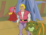 Posible primera imagen de Battle Cat en la adaptación de 'He-Man y los Masters del Universo'
