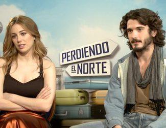 """Blanca Suárez y Yon González, de 'Perdiendo el Norte': """"No es nada fácil hacer la maleta e irte a la aventura a otro país"""""""