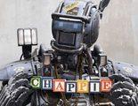 Recepción mediocre para 'Chappie' en las primeras críticas