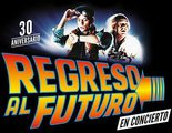'Regreso al futuro' con orquesta en directo por su 30 aniversario, en junio en Madrid