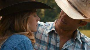 Scott Eastwood y Britt Robertson enamoran en el tráiler en español de 'El viaje más largo'