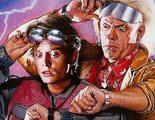Marty McFly teme hacerse gay en la escena eliminada más polémica de 'Regreso al futuro'