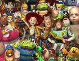 'Toy Story 4' no será una secuela de 'Toy Story 3'