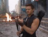 Jeremy Renner estará en 'Capitán América: Civil War'