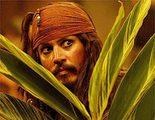 Un 'pirata' trata de colarse en el set de 'Piratas del Caribe 5' con una navaja