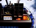 Tráiler y póster de 'Back in Time', el documental de 'Regreso al futuro'