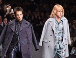Ben Stiller desfila como Zoolander para Valentino en la semana de la moda de París