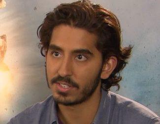 """Dev Patel, de 'Chappie': """"Me gustaría que me mataran de forma molona en una película"""""""