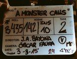 Finaliza el rodaje de 'Un monstruo viene a verme', lo nuevo de Juan Antonio Bayona