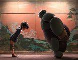 Génesis Rodríguez insinúa que podría haber una secuela de 'Big Hero 6'