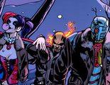 Antiphon y su grupo podrían ser los villanos de 'Escuadrón Suicida'