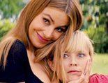 Reese Witherspoon y Sofía Vergara, armadas y peligrosas en el primer póster de 'Hot Pursuit'