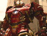 Así será la batalla entre Hulk y el Hulkbuster en 'Vengadores: La era de Ultron'