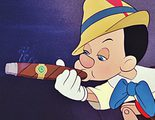 Disney prohibirá mostrar personajes fumando en sus películas