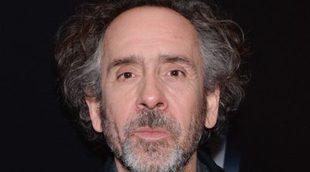 Tim Burton comienza con el rodaje de 'El hogar de Miss Peregrine para niños peculiares'