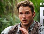 Nuevas imágenes de 'Jurassic World' a tan solo tres meses de su estreno