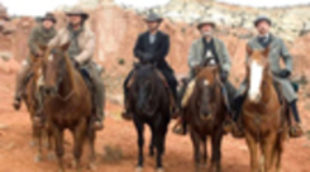 'El tren de las 3:10', ¿el western ha muerto?